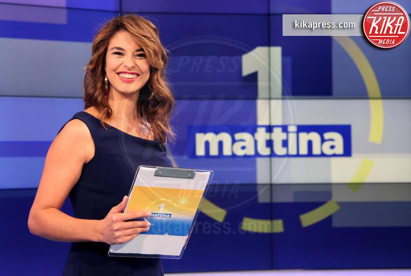 Benedetta Rinaldi - Roma - 15-10-2018 - Benedetta Rinaldi, addio Unomattina: amaro sfogo contro la Rai