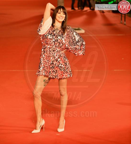 Asia Argento - 23-10-2018 - Vera Gemma difende Asia Argento: