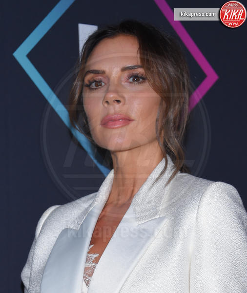 Victoria Beckham - Santa Monica - 11-11-2018 - Le star che non sapevate avessero il braccino corto