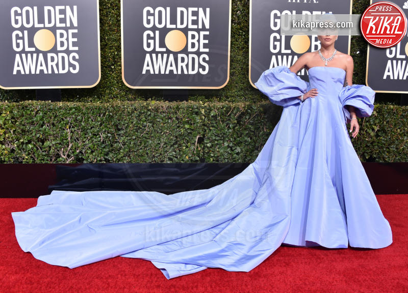 Lady Gaga - Beverly Hills - 06-01-2019 - Time 2019, la classifica delle star più influenti