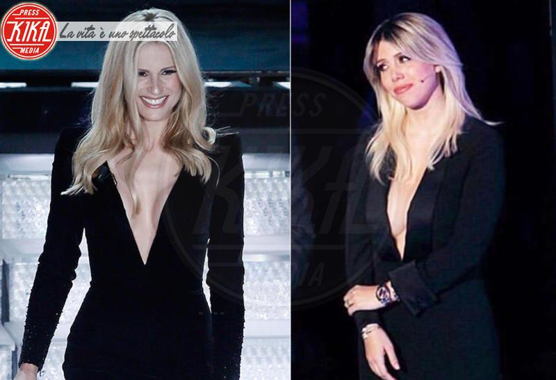 Sanremo contro Hollywood: chi lo indossa meglio?