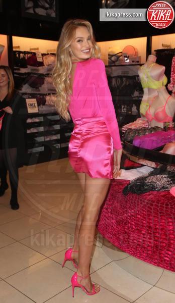 Romee Strijd - Los Angeles - 07-02-2019 - Gli Angeli di Victoria's Secret: cosa regalare a San Valentino?