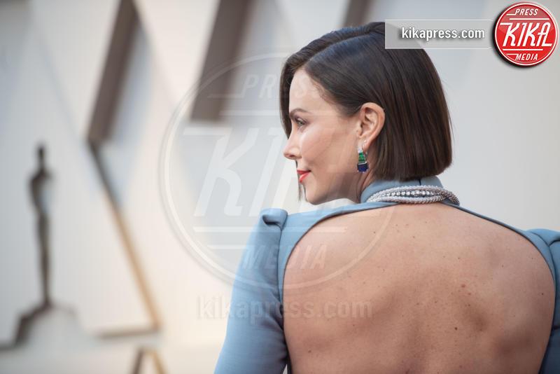 Charlize Theron - Hollywood - 24-02-2019 - Theron shock: