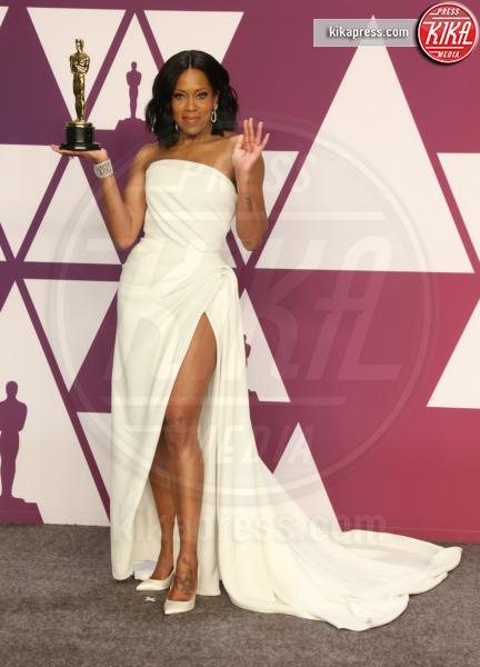 Regina King - Los Angeles - 24-02-2019 - Oscar 2019: vincono Roma, Green Book, Bohemian Rhapsody