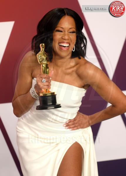 Regina King - Los Angeles - 25-02-2019 - Oscar 2019: vincono Roma, Green Book, Bohemian Rhapsody