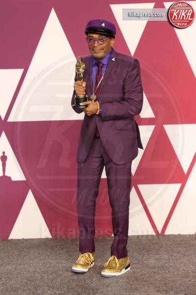 Spike Lee - Los Angeles - 24-02-2019 - Oscar 2019: vincono Roma, Green Book, Bohemian Rhapsody