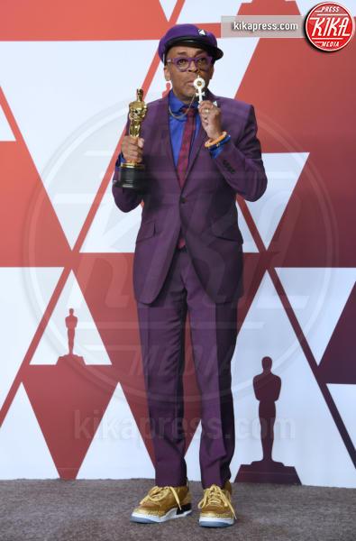 Spike Lee - Hollywood - 24-02-2019 - Oscar 2019: vincono Roma, Green Book, Bohemian Rhapsody