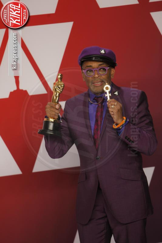 Spike Lee - Hollywood - 24-02-2019 - Time 2019, la classifica delle star più influenti
