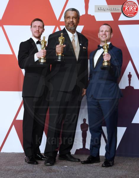 Hollywood - 24-02-2019 - Oscar 2019: vincono Roma, Green Book, Bohemian Rhapsody