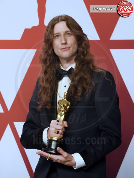 Ludwig Goransson - Hollywood - 24-02-2019 - Oscar 2019: vincono Roma, Green Book, Bohemian Rhapsody