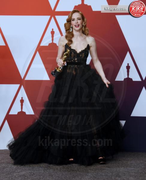 Jaime Ray Newman - Hollywood - 24-02-2019 - Oscar 2019: vincono Roma, Green Book, Bohemian Rhapsody