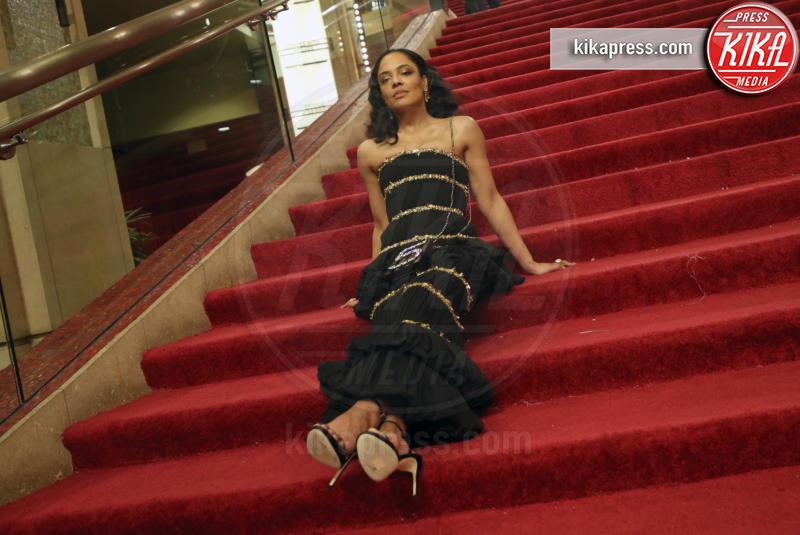 Tessa Thompson - Hollywood - 24-02-2019 - Oscar 2019: vincono Roma, Green Book, Bohemian Rhapsody