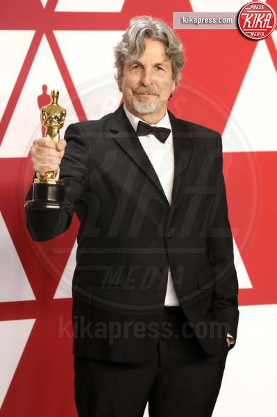 Peter Farrelly - Los Angeles - 24-02-2019 - Oscar 2019: vincono Roma, Green Book, Bohemian Rhapsody