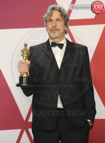 Peter Farrelly - Los Angeles - 25-02-2019 - Oscar 2019: vincono Roma, Green Book, Bohemian Rhapsody