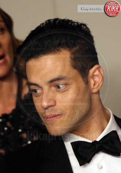 Rami Malek - Hollywood - 24-02-2019 - Oscar 2019: vincono Roma, Green Book, Bohemian Rhapsody