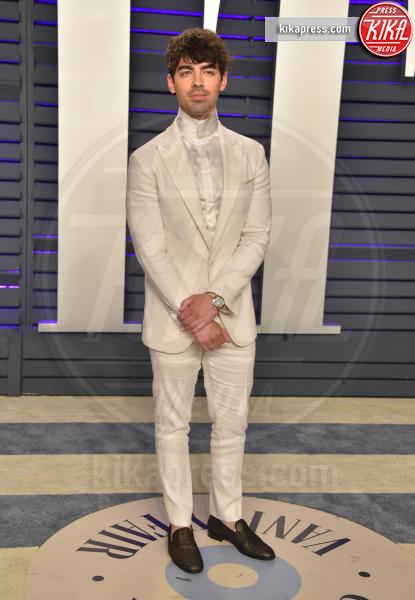Joe Jonas - Beverly Hills - 24-02-2019 - Sophie Turner e Joe Jonas sposi a Las Vegas: le foto