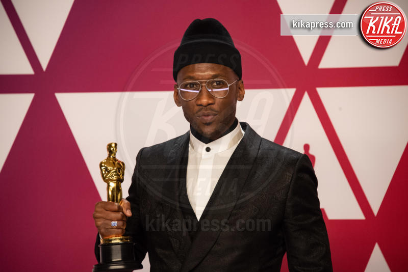 Mahershala Ali - Hollywood - 24-02-2019 - Time 2019, la classifica delle star più influenti