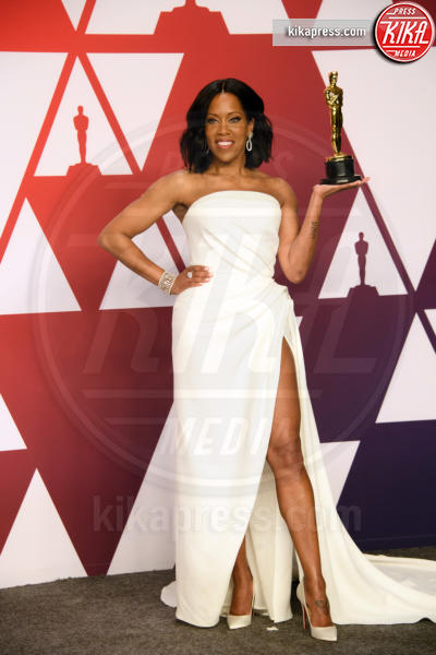 Regina King - Hollywood - 24-02-2019 - Time 2019, la classifica delle star più influenti
