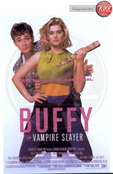 Kristy Swanson, Luke Perry - Los Angeles - 31-07-1992 -  Luke Perry, ecco a quanto ammonta l'eredità per i figli