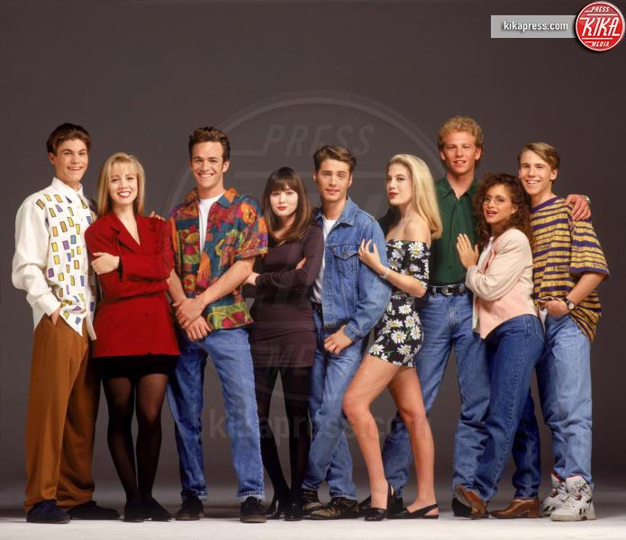 beverly hills 90210, Luke Perry - 06-02-1990 -  Luke Perry, ecco a quanto ammonta l'eredità per i figli