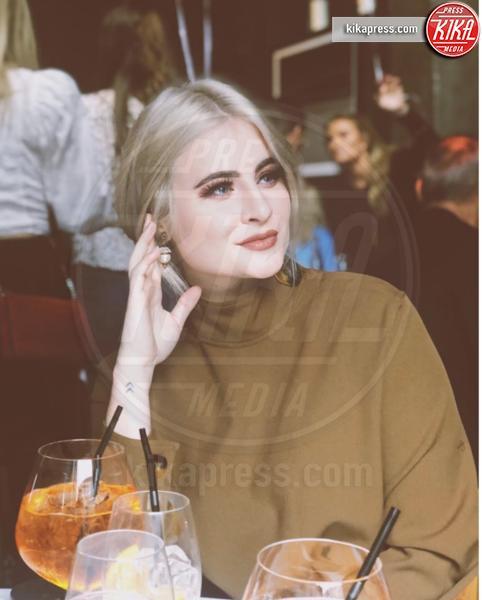 Katharina Andresen - 06-03-2019 - Forbes: la più giovane miliardaria under 30 è lei