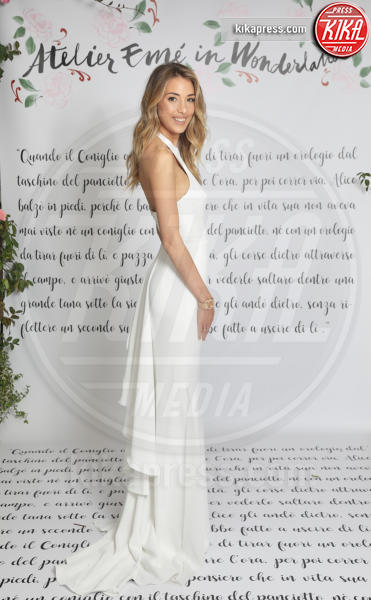 Alice Campello - Verona - 07-03-2019 - Belen e Giulia De Lellis alla sfilata Emé in Wonderland