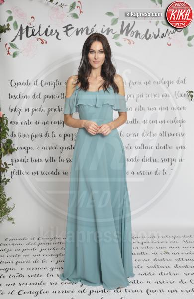 Paola Turani - Verona - 07-03-2019 - Belen e Giulia De Lellis alla sfilata Emé in Wonderland