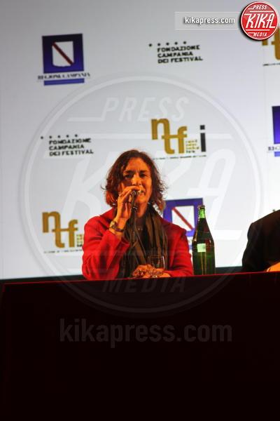 Anna Imponente - Napoli - 14-03-2019 - Napoli Teatro Festival Italia: il via alla decima edizione