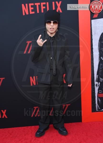 Hollywood - 18-03-2019 - Paris Jackson sul red carpet dopo i rumors sul tentato suicidio