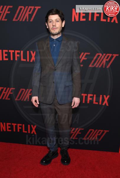 Iwan Rheon - Hollywood - 18-03-2019 - Paris Jackson sul red carpet dopo i rumors sul tentato suicidio