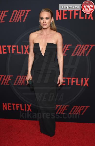 Leven Rambin - Hollywood - 18-03-2019 - Paris Jackson sul red carpet dopo i rumors sul tentato suicidio