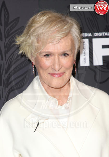 Glenn Close - Beverly Hills - 22-02-2019 - Time 2019, la classifica delle star più influenti