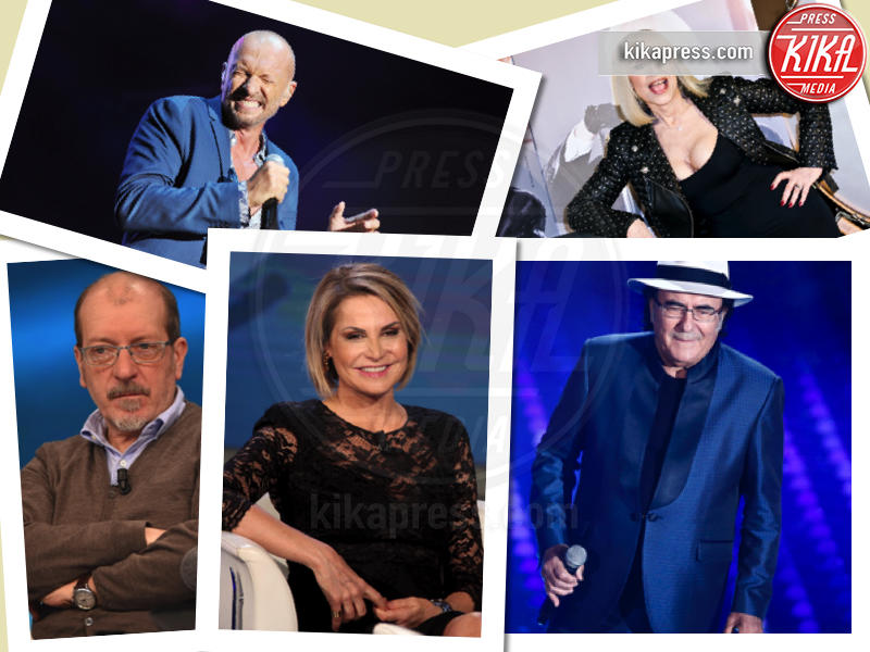 I lavori umili delle star - 20-03-2019 - Dalle stalle alle stelle: i lavori umili delle star