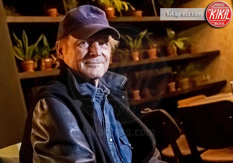 Terence Hill - Berlino - 08-11-2018 - Buon compleanno Terence Hill: 80 anni e non sentirli!