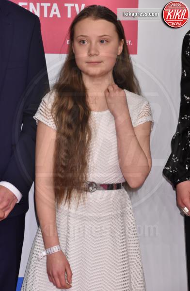 Greta Thunberg - Berlino - 30-03-2019 - Time: Greta Thunberg è la Persona dell'anno