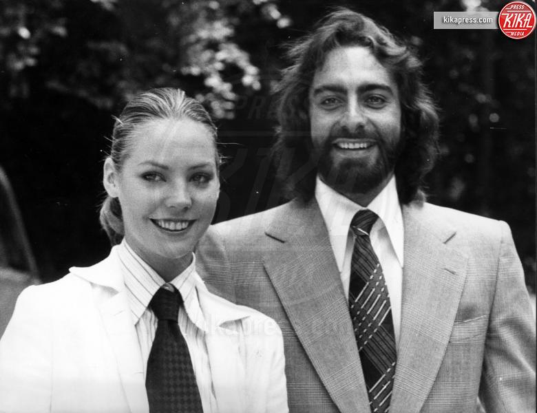 Carole Andre', Kabir Bedi - Roma - 17-06-1976 - Kabir Bedi e la maledizione vip: veder morire i propri figli