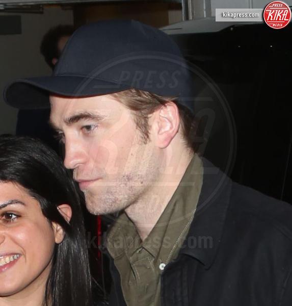 Robert Pattinson - Los Angeles - 07-04-2019 - Robert Pattinson di nuovo sul set: il mistero si infittisce