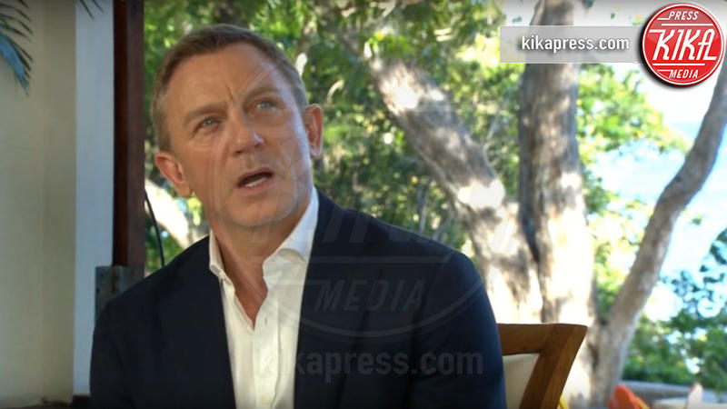 Daniel Craig - 25-04-2019 - Bond 25, riprese sospese! Ecco spiegato il motivo