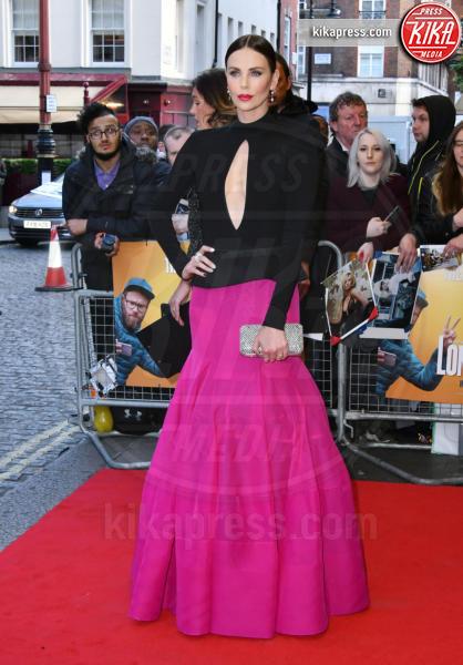 Charlize Theron - Londra - 25-04-2019 - Theron shock: