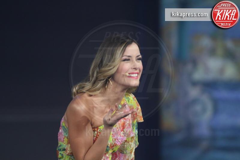 Fatima Trotta - Napoli - 29-04-2019 - De Martino, la prima a Made in Sud dopo l'amore ritrovato