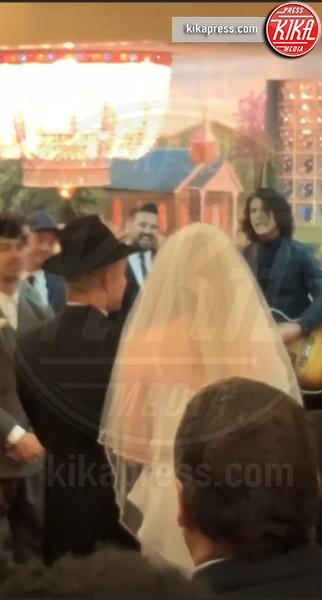 Sophie Turner - Las Vegas - 02-05-2019 - Sophie Turner e Joe Jonas sposi a Las Vegas: le foto