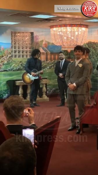 Sophie Turner, Joe Jonas - Las Vegas - 02-05-2019 - Sophie Turner e Joe Jonas sposi a Las Vegas: le foto