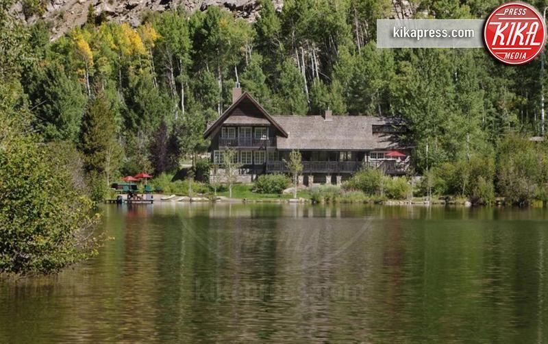Ranch Kevin Costner - Aspen - 02-05-2019 - Buen retiro Kevin Costner, il ranch da sogno in riva al fiume