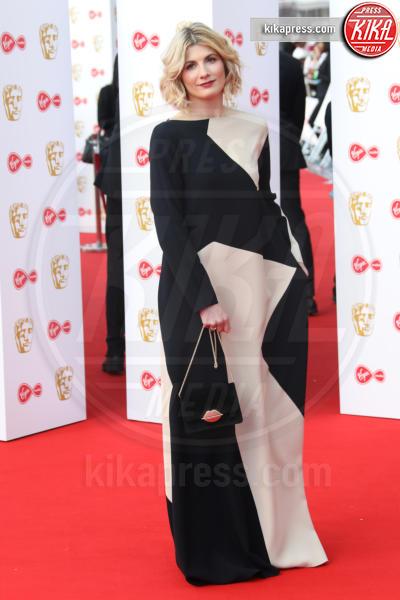 Jodie Whittaker - Londra - 12-05-2019 - Phoebe Waller-Bridge & co: ai Bafta vincono le donne