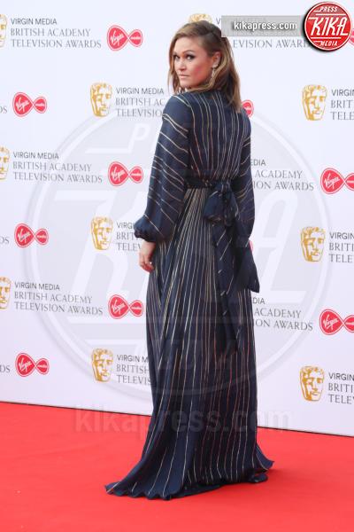 Julia Stiles - Londra - 12-05-2019 - Phoebe Waller-Bridge & co: ai Bafta vincono le donne
