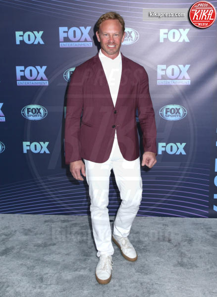 Ian Ziering - New York - 13-05-2019 - Beverly Hills 90210: reunion ufficiale per i palinsesti Fox!