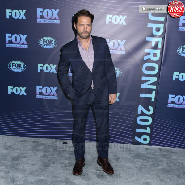 Jason Priestley - New York - 13-05-2019 - Beverly Hills 90210: reunion ufficiale per i palinsesti Fox!