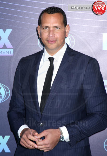 Alex Rodriguez - New York - 13-05-2019 - Beverly Hills 90210: reunion ufficiale per i palinsesti Fox!