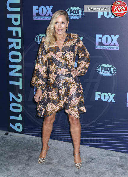 Jennie Garth - New York - 13-05-2019 - Beverly Hills 90210: reunion ufficiale per i palinsesti Fox!