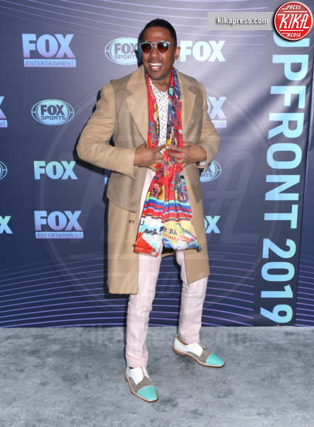 Nick Cannon - New York - 13-05-2019 - Beverly Hills 90210: reunion ufficiale per i palinsesti Fox!